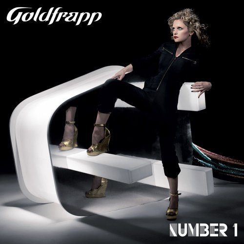 Goldfrapp - Number 1 [Ep] - Zortam Music