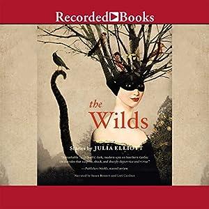 The Wilds Audiobook