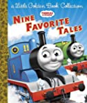 Thomas & Friends: Nine Favorite Tales...