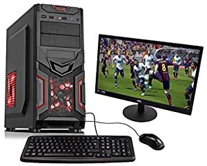 ADMI HOME/OFFICE PC PACKAGE: Versatile Desktop Computer ...