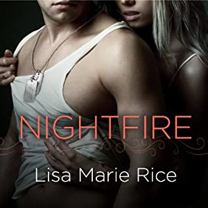 Into the Crossfire, Hotter Than Wildfire, Nightfire - Lisa Marie Rice
