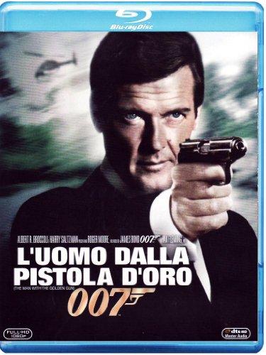 007 - L'Uomo Dalla Pistola D'Oro [Italian Edition]