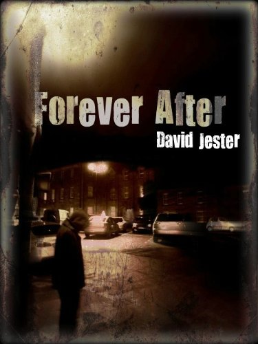 Free eBook! Don't Miss David Jester's Fantasy Novel Forever After