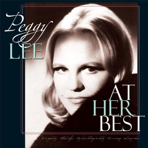 Peggy Lee - From CD - orig. Decca 29834 - Zortam Music