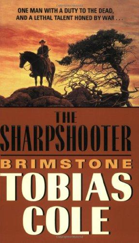 Sharpshooter, The: Brimstone PDF