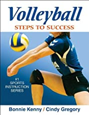 Volleyball: Steps to Success (Steps to Success Sports)