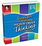 img - for Strategies for Developing Higher-Order Thinking Skills (SDHOT [Higher-Order Thinking Skills]) book / textbook / text book