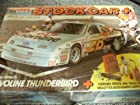 Davey Allison Thunderbird Model Kit with pit crew and driver(1990) By Monogram
