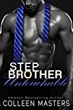 Stepbrother Untouchable (English Edition)