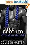 Stepbrother Untouchable (English Edit...