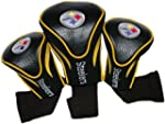 NFL Pittsburgh Steelers 3-Pack Contou...