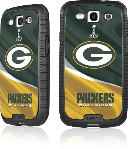 Skinit 2011 Super Bowl Green Bay Packers Samsung Galaxy S Iii Cargo Case Picture