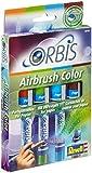 Toy - Orbis - Airbrush f�r Kinder   30101 Papierpatronen-Set B
