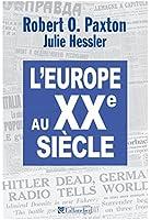 L'Europe Au XXe Si�cle