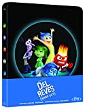 Del rev�s (Inside Out) (Stellbook) [Blu-ray]