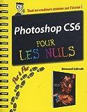 echange, troc Bernard Jolivalt - Photoshop CS6 pas à pas pour les nuls