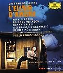 Donizetti: L'elisir d'Amore [Blu-ray]