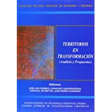 Territorios en transformación: Análisis y propuestas