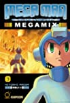 Mega Man Megamix Volume 3