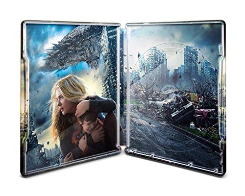 【Amazon.co.jp先行販売】フィフス・ウェイブ スチールブック仕様(初回生産限定)(オリジナルブロマイド(L版サイズ)2枚付) [Steelbook] [Blu-ray]