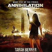 Annihilation | Tarah Benner