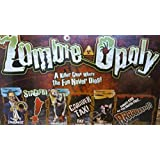 Zombie Opoly a killer game where the fun never dies!