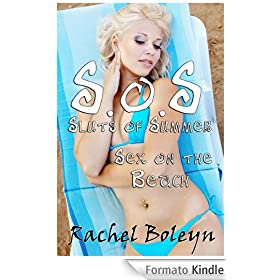 Sluts of Summer: Sex on the Beach (S.O.S. #2)