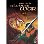 Record of Lodoss War, Vol. 4