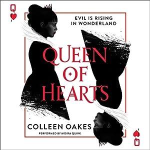 Queen of Hearts Audiobook