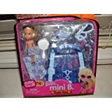 Barbie Mini B. Beach Series Doll #9 Ken Doll with Dolphin & Case