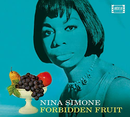 CD : NINA SIMONE - Forbidden Fruit