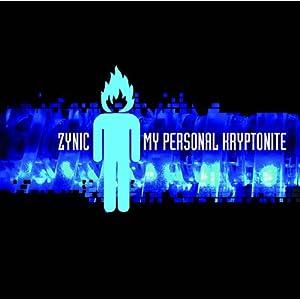 ZyniC - My Personal Kryptonite (EP)