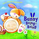 Bunny Boing Boing (Furry Friends Board Books)