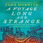 A Voyage Long and Strange | [Tony Horwitz]