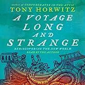 A Voyage Long and Strange | [Tony Horwitz]