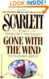 "Scarlett: The Sequel to Margaret Mitchell's ""Gone With the Wind""/Deluxe Limited Edition"