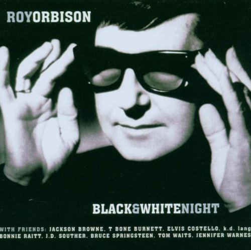 Roy Orbison – Black And White Night (1989) [2004 Remaster] {2.0 & 5.1} {PS3 ISO + FLAC}