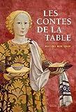 """Afficher """"Les Contes de la table"""""""