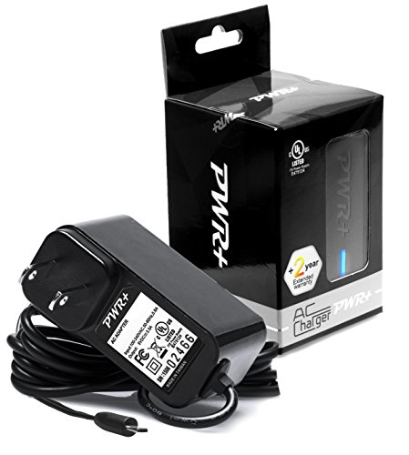 [UL Listed] Pwr+ Extra Long 6.5 Ft Fastest 3.5A Ac Adapter for Bose SoundLink Mini 2 II Color 627840, 725192 Bluetooth Portable Speaker; Bose QuietComfort 35, SoundLink around-ear wireless headphones II AE2W Charger-Power-Cord (NOT for Mini 1) (Bose Soundlink Mini Power Cord compare prices)