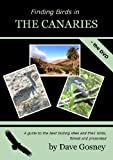 Finding Birds in the Canaries - the DVD