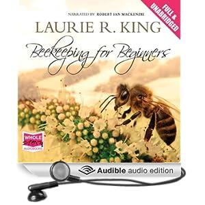 Beekeeping for Beginners (Unabridged)