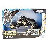 Batman The Dark Knight Rises Bat-Pod Figure