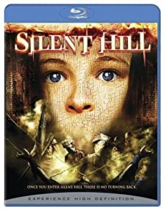 """Cover of """"Silent Hill [Blu-ray]"""""""
