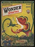 img - for [Pulp magazine]: Wonder Stories --- October 1930 (Volume 2, Number 5) book / textbook / text book