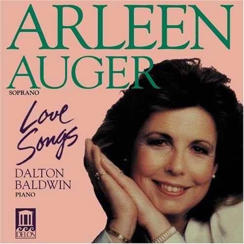 Richard Marx - Arleen Auger - Love Songs / Dalton Baldwin - Zortam Music