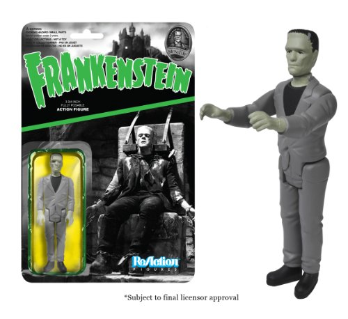 Funko Universal Monsters Series 1 - Frankenstein Monster ReAction Figure - 1