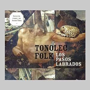 TONOLEC - Los Pasos Labrados - Amazon.com Music