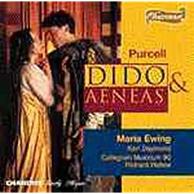 Purcell: Didon & Enée