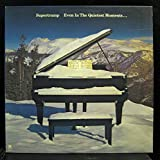 SUPERTRAMP EVEN IN THE QUIETEST MOMENTS vinyl record