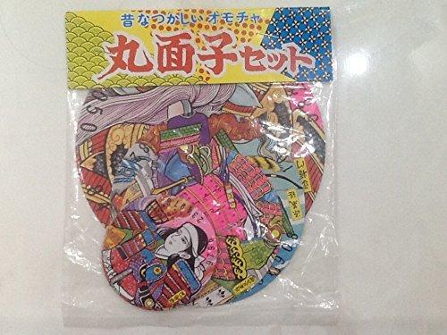 Marumenko Set Japan Import - 1